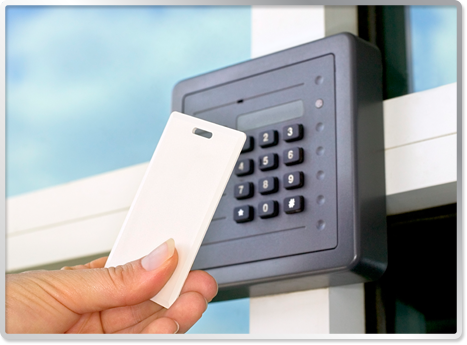 Access Control Manchester Check Security Systems