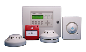intruder alarms manchester, fire extinguishers manchester
